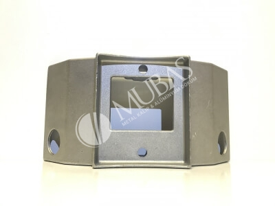 machinery aluminum metal injection mold design, manufacture, aluminium metal injection molding die casting