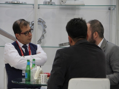 ANKIROS 2018 - 14th International Iron-Steel and Casting Technologies, Machinery and Products Trade Fair