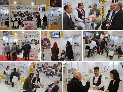 We attended the 14th International Iron-Steel and Casting Technologies, Machinery and Products Trade Fair.