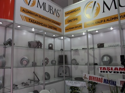 KONYA TARIM 2017 Konya 15th International Agriculture, Agricultural Mechanization and Field Technologies Fair