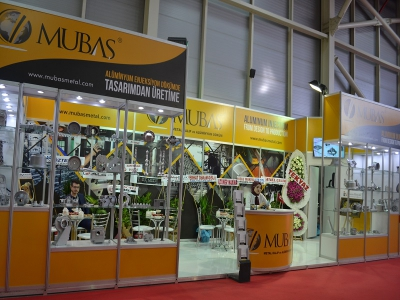Konya 16th Agricultural, Agricultural Mechanization and Field Technologies Fair