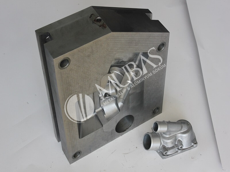 Mold Production, Metal Mold Manufacturing, Aluminum Mold