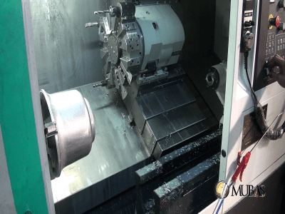 Mubaş  Metal Mold Injection makes aluminum injection molds, metal injection molds, aluminum metal injection molds on CNC machines with the desired dimensions or precision, and delivers ready for assembling and sale.